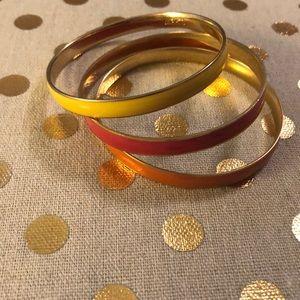 J. Crew Bracelets